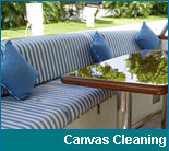 Yacht Canvas Cleaning Services in Broward, Palm Beach and Dade Counties