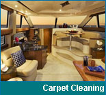 Yacht Carpet Cleaning Services in South Florida